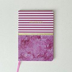 Agenda A5,48file,roz,dictando