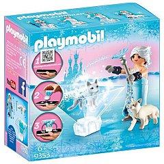 Playmobil-Printesa florilor de iarna