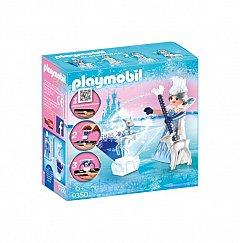 Playmobil-Printesa cristalului de gheata