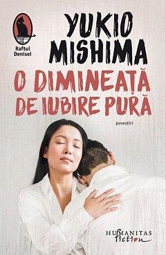 O DIMINEATA DE IUBIRE PURA