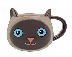 Cana Siamese Fine Feline - Streamline NYC