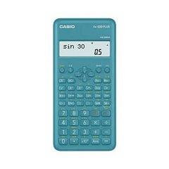 Calculator birou Casio, stiintific, FX-220 PLUS, 181 functii, albastru