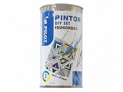 Set Pilot Pintor,geanta, DIY Fashion