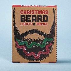 Luminite si beteala pentru barba, fir 123cm