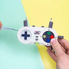 Breloc multifunctional forma controller jocuri