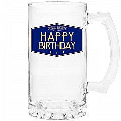 Halba Happy Birthday