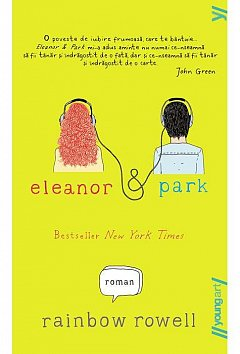 ELEANOR AND PARK PB