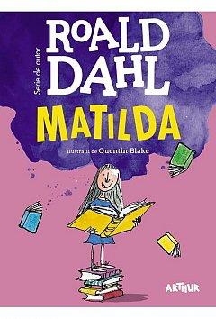 MATILDA. FORMAT MARE
