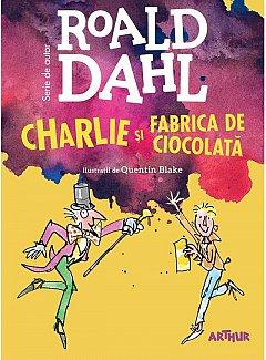CHARLIE SI FABRICA DE CIOCOLATA. FORMAT MARE
