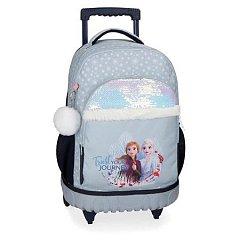 Troller 33x21x44cm,Frozen II Trust Your Journey