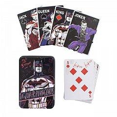 Carti de joc - DC Comics The Joker