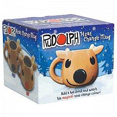 Cana termosensibila Rudolph