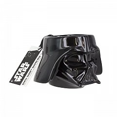 Cana Star Wars, forma casca Darth Vader DV