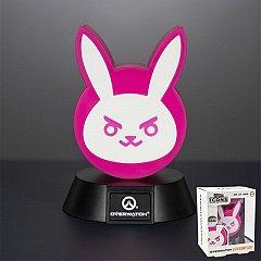 Figurina iluminata Overwatch - DVa Bunny Icon