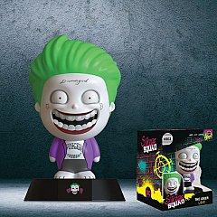 Figurina iluminata Suicide Squad - The Joker Icon