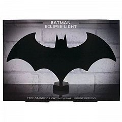 Lampa ambientala Logo Batman Eclipse Light V2