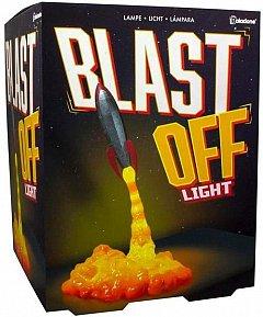 Lampa ambientala Nava Spatiala - Blast Off