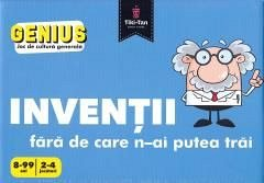 Genius-Inventii fara de care n-ai putea trai