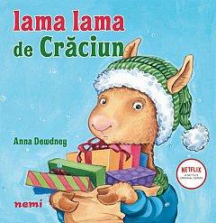LAMA LAMA DE CRACIUN