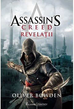 ASSASSIN'S CREED 4. REVELATII