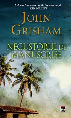 NEGUSTORUL DE MANUSCRISE. ED. BUZUNAR