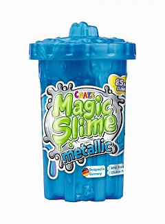 Craze Magic Slime,slime magic in culori metalice