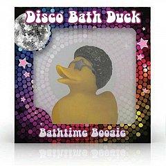 Lampa plutitoare Disco Duck