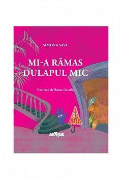 MI-A RAMAS DULAPUL MIC