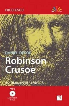 ROBINSON CRUSOE (EDITIE BLINGVA, INCL. AUDIOBOOK)