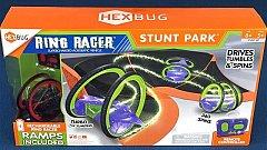 Hexbug-Masinuta,Ring Racer,Stunt Park