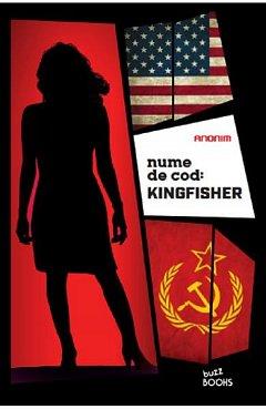 NUME DE COD: KINGFISHER