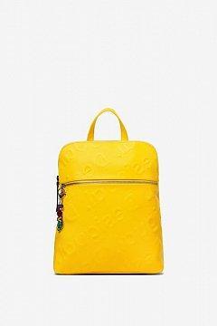 Rucsac Desigual, Colorama Nanaimo, yellow