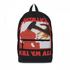 Rucsac RockSax,Metallica,Kill Em All