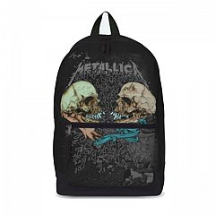 Rucsac RockSax,Metallica,Sad but True