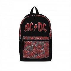 Rucsac RockSax,AC DC,Pocket Aop