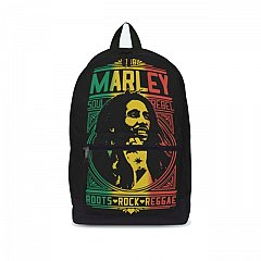 Rucsac RockSax,Bob Marley,Roots Rock