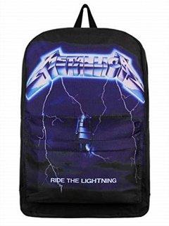 Rucsac RockSax,Metallica,Ride the Lightening