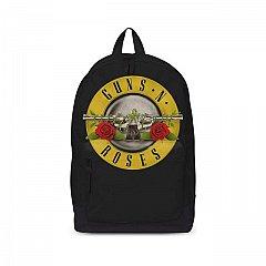 Rucsac RockSax,GunsNRoses,Roses