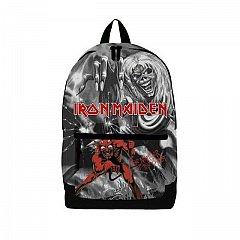Rucsac RockSax,Iron Maiden,Beast Pocket