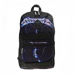 Rucsac Skate RockSax,Metallica,Ride the Lightening