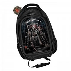 Rucsac World of 3D,Anne Stokes,Time Waits