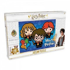 Puzzle Harry Potter,Prieteni cu baghete,300pcs