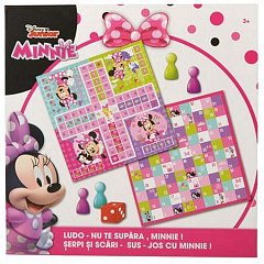 Joc Minnie 2in1-Nu te supara frate/Sus-Jos Minnie Mouse
