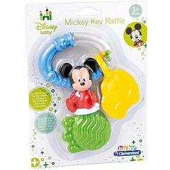 Zornaitoare cheita,Mickey Mouse