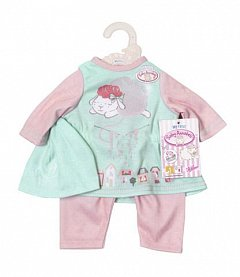 Accesorii Zapf My first Baby Annabell - Hainute