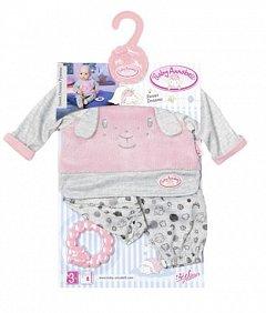 Accesorii Zapf Baby Annabell - Pijama, 43cm