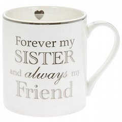 Cana,Forever My Sister