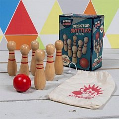 Joc retro,Mini Bowling