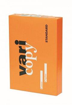 Hartie pentru copiator, A4, 80 g/mp, 500 coli/top, Vari Copy