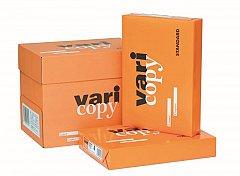 Hartie pentru copiator, A4, 80 g/mp, 5 x 500 coli/top, Vari Copy
